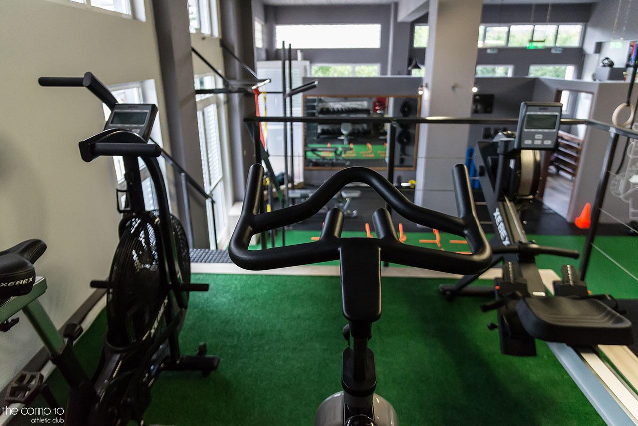 The Camp 10 - Γυμναστήριο Καλαμάτα - Fitness - MMA - Photo gallery