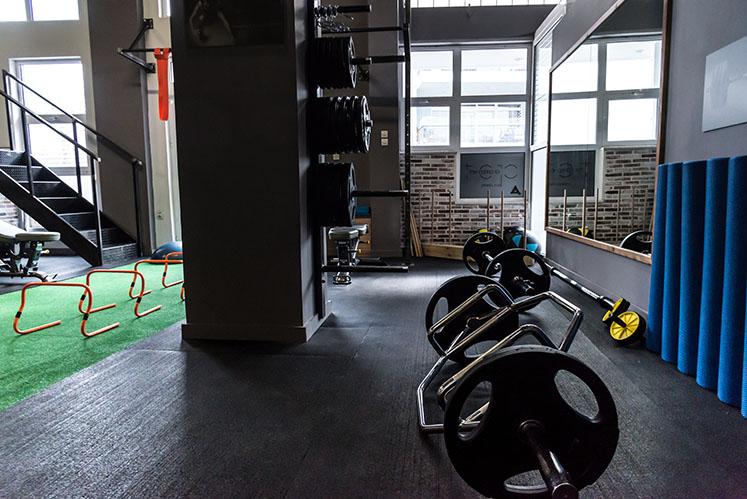 The Camp 10 Γυμναστήριο - Καλαμάτα - Ζευς - Fitness - BJJ MMA