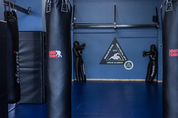 The Camp 10 - Γυμναστήριο Καλαμάτα - Ζευς - Fitness - MMA