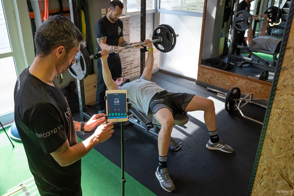 The Camp 10 Γυμναστήριο - Καλαμάτα - Fitness - BJJ MMA - Photo gallery 10