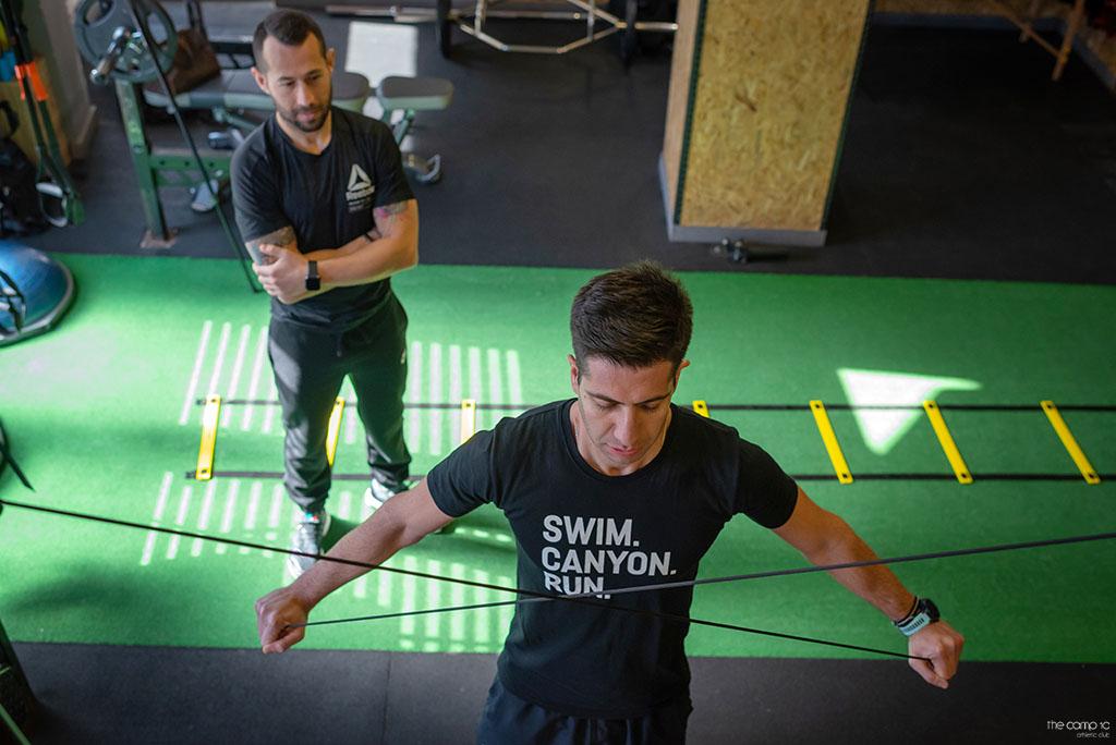 The Camp 10 Γυμναστήριο - Καλαμάτα - Fitness - BJJ MMA - Photo gallery 12