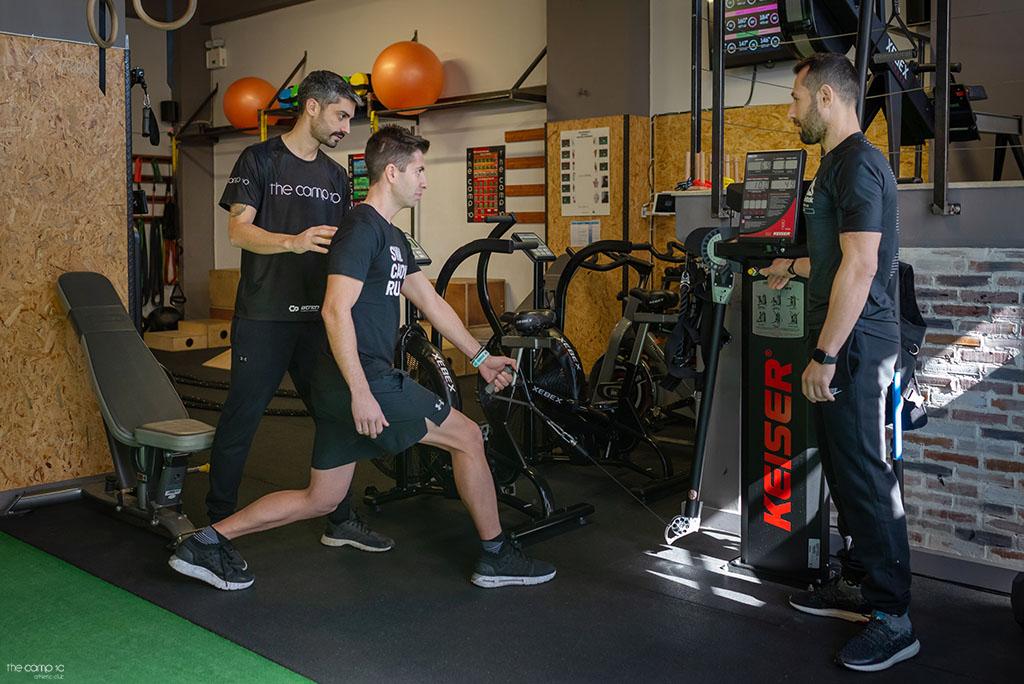 The Camp 10 Γυμναστήριο - Καλαμάτα - Fitness - BJJ MMA - Photo gallery 15