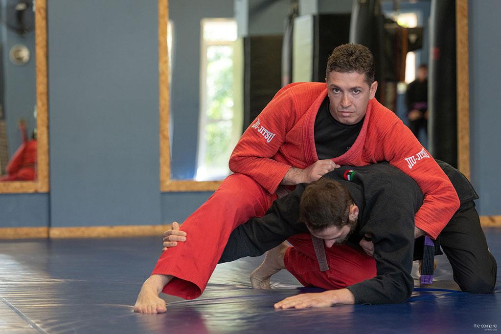 The Camp 10 Γυμναστήριο - Καλαμάτα - Fitness - BJJ MMA - Photo gallery 2